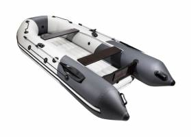 Лодка ПВХ Таймень NX 3400 НДНД