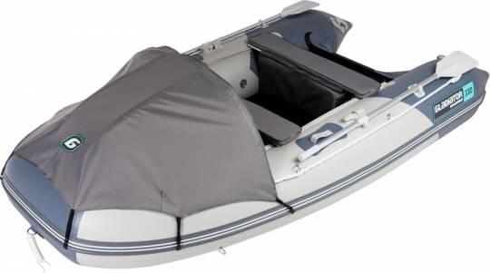 Лодка ПВХ Gladiator E420
