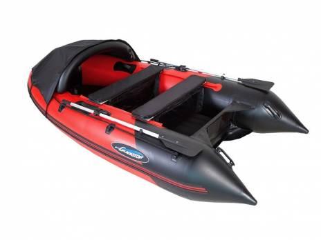Лодка ПВХ Gladiator E450