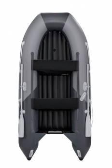 Лодка ПВХ Yukona 320 НДНД