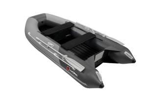 Лодка ПВХ Yukona 340 НДНД
