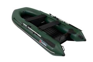Лодка ПВХ Yukona 360 НДНД