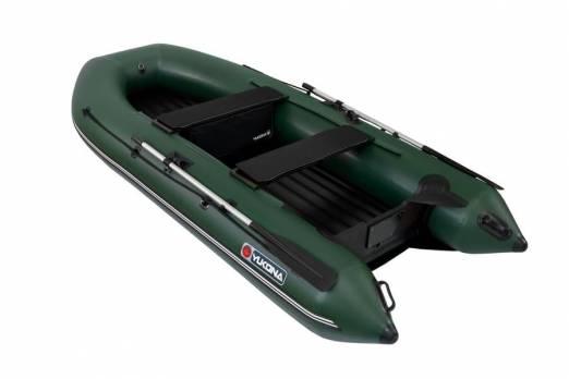 Лодка ПВХ Yukona 350 НДНД