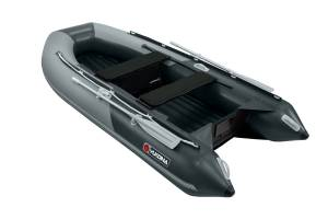 Лодка ПВХ Yukona 380 НДНД