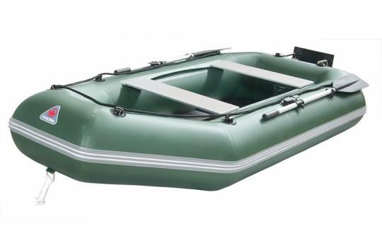 Лодка ПВХ Yukona 260 GT