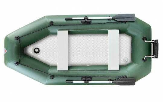 Лодка ПВХ Yukona 280 GTK