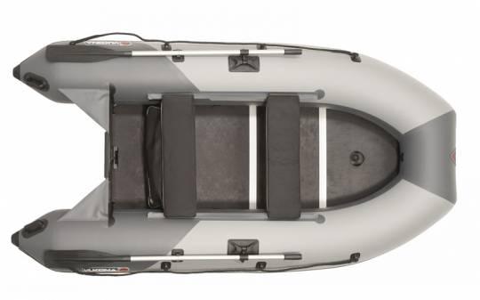 Лодка ПВХ Yukona 310 TSE