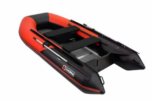Лодка ПВХ Yukona 330 TS