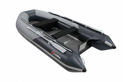 Лодка ПВХ Yukona 360 TS