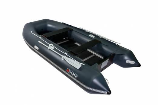 Лодка ПВХ Yukona 410 TS