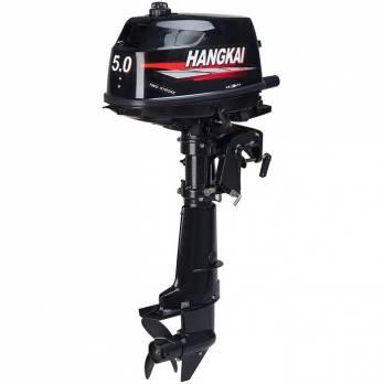 Мотор Hangkai 5.0HP (2т)