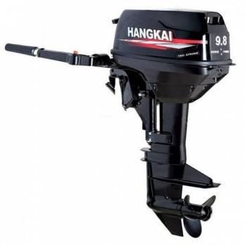Мотор Hangkai 9.8HP (2т)