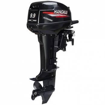 Мотор Hangkai 9.9HP (2т)
