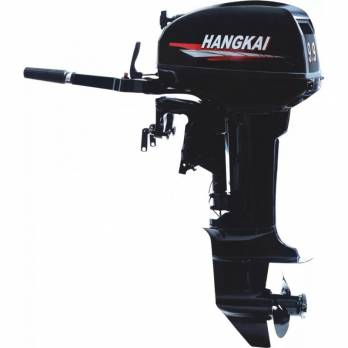 Мотор Hangkai 15 HP (2т)