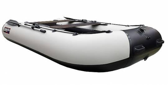 Лодка ПВХ Хантер 335 А Лайт