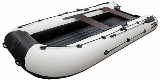 Лодка ПВХ Хантер 385 А Лайт