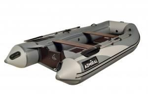 Лодка из ПВХ Адмирал 350