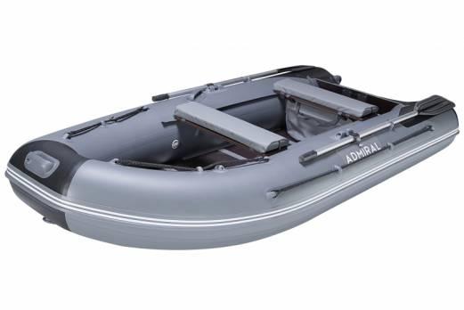 Лодка из ПВХ Адмирал 320 Sport