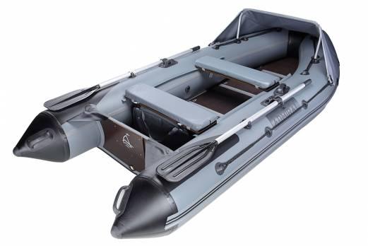 Лодка ПВХ Адмирал 320 Sport Lux
