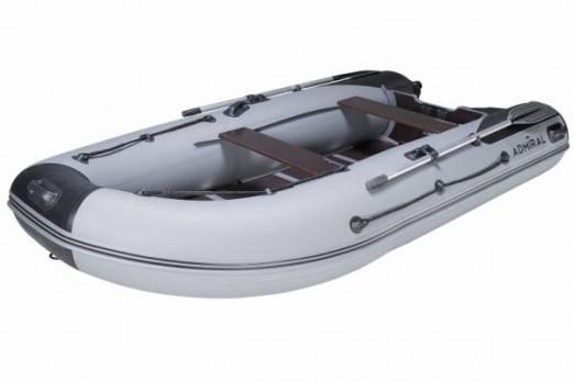 Лодка из ПВХ Адмирал 340 Sport Lite