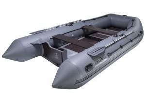 Лодка ПВХ Адмирал 380