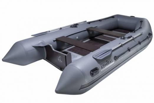 Лодка ПВХ Адмирал 410