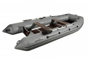 Лодка ПВХ Адмирал 500