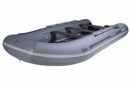 Лодка из ПВХ Адмирал 520