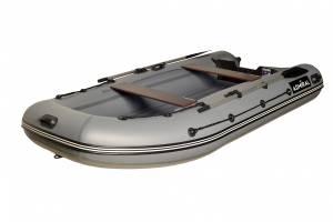 Лодка из ПВХ Адмирал 350 НДНД