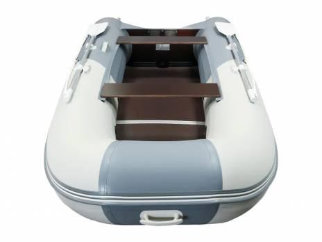 Лодка ПВХ GLADIATOR B330R