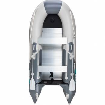 Лодка ПВХ GLADIATOR B330AL с алюминиевым полом