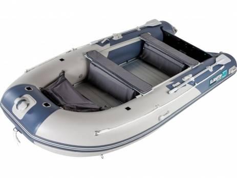 Лодка ПВХ GLADIATOR C400AL