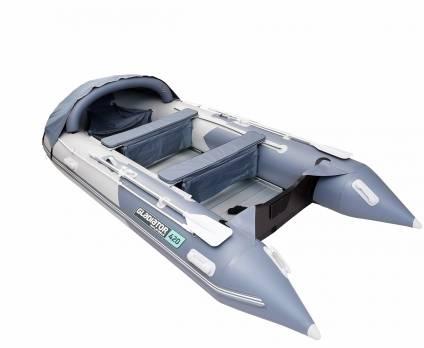 Лодка ПВХ GLADIATOR C420AL