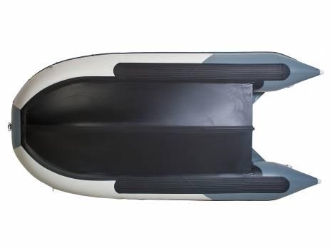 Лодка ПВХ GLADIATOR D450AL