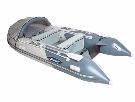 Лодка ПВХ GLADIATOR D470AL