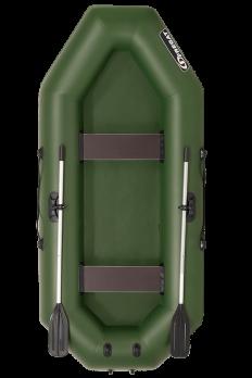Лодка ПВХ Фрегат М-3 Лайт (280 см)
