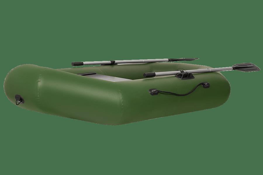 Лодка ПВХ Фрегат М-11 Лайт (240 см)