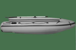 Лодка ПВХ Фрегат 430 F