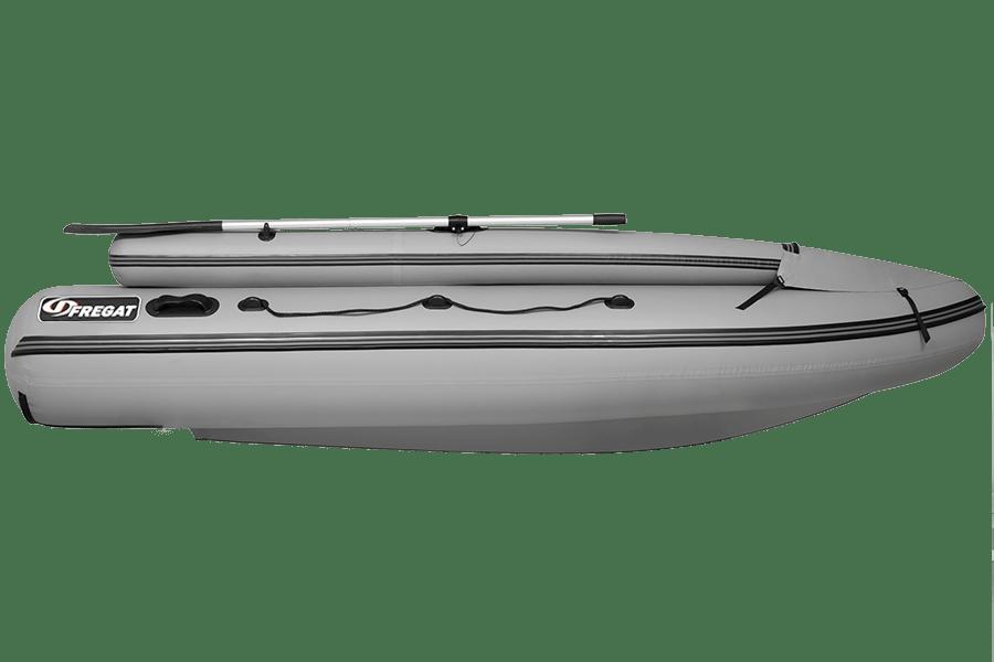 Лодка ПВХ Фрегат 390 F