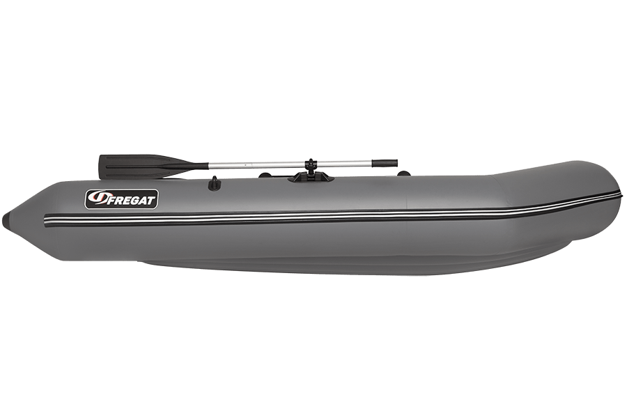 Лодка ПВХ Фрегат 320 Е (НДНД)