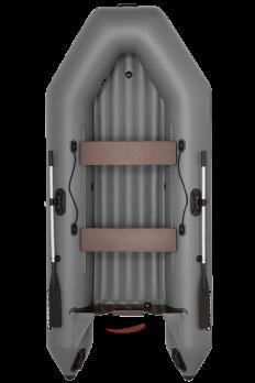 Лодка ПВХ Фрегат 300 Е (НДНД)