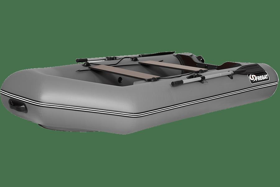 Лодка ПВХ Фрегат 280 Е (НДНД)
