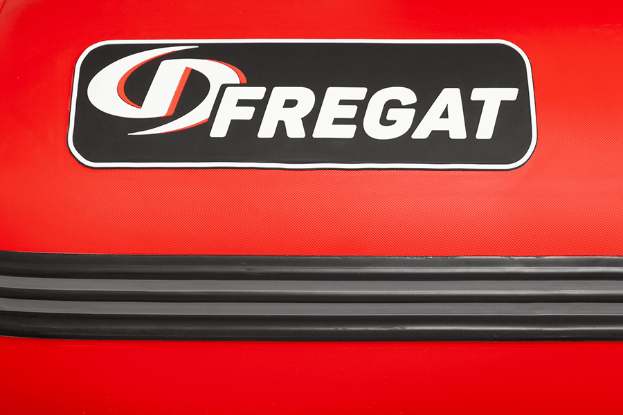 Лодка ПВХ Фрегат 430 FM Jet (ФМ Джет)
