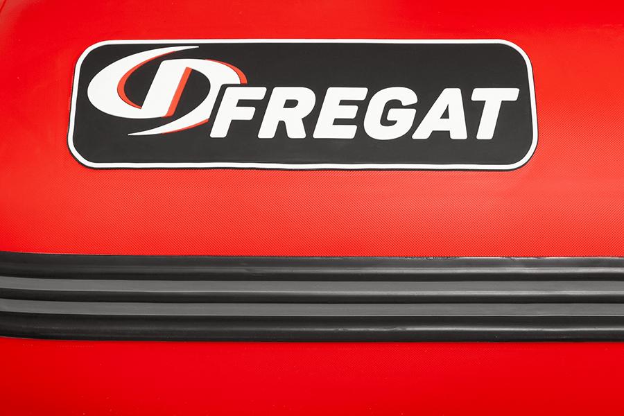 Лодка ПВХ Фрегат 550 FM Jet (ФМ Джет)