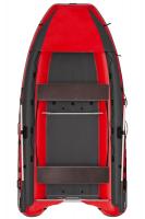Лодка ПВХ Фрегат 370 FM Lux (ФМ Люкс)