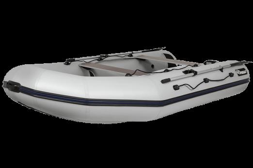 Лодка ПВХ Фрегат 350 FM Light (ФМ Лайт)