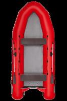 Лодка ПВХ Фрегат 480 FM Light Jet (ФМ Лайт Джет)