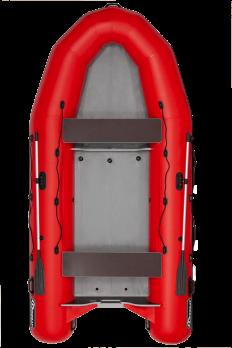 Лодка ПВХ Фрегат 430 FM Light Jet (ФМ Лайт Джет)