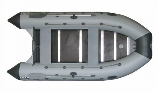 Лодка ПВХ «Кайман N-400»