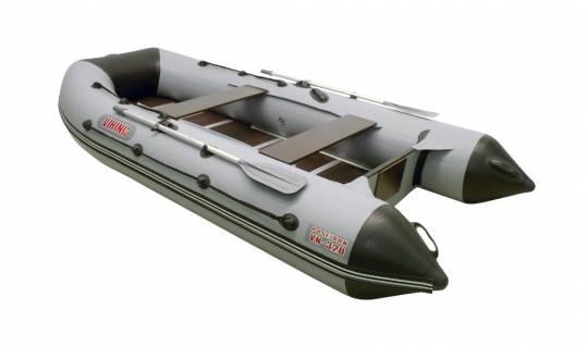 Лодка ПВХ Викинг-320 Н